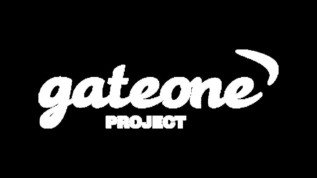gateone Logo