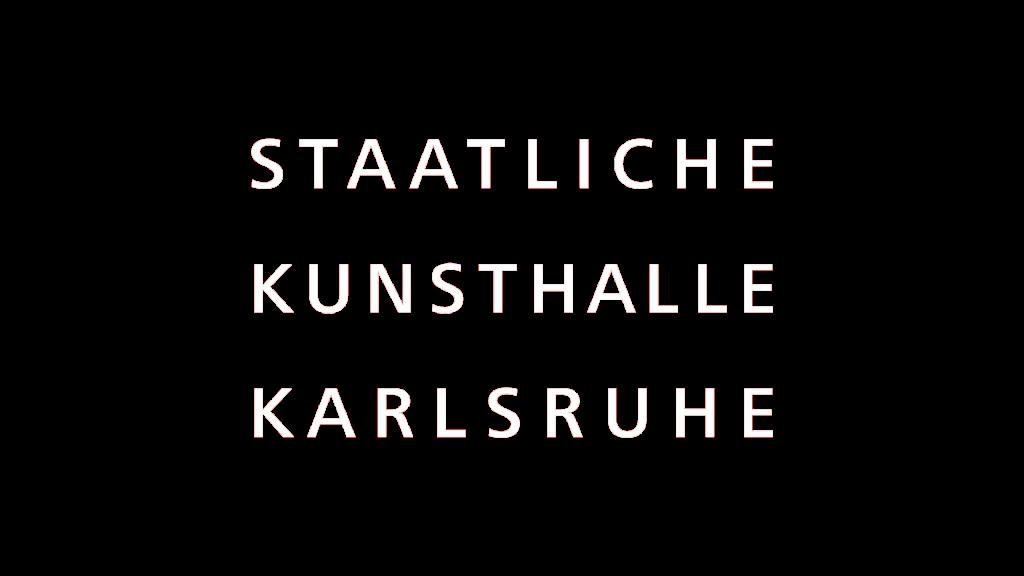 kambeckfilm Kunde Staatliche Kunsthalle Karlsruhe Logo