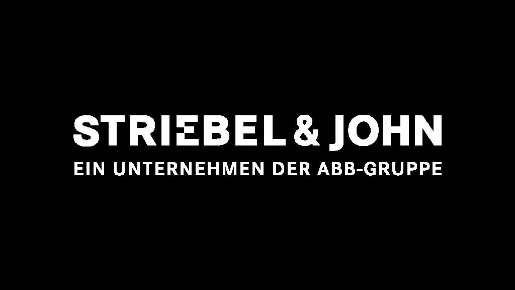kambeckfilm Kunde Striebel und John Logo