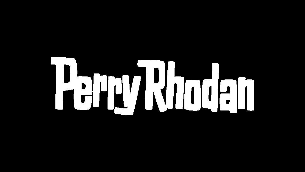 kambeckfilm Kunde Perry Rhodan Logo