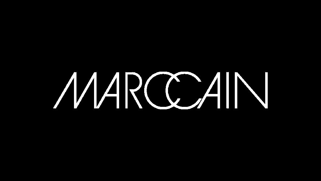 kambeckfilm Kunde Marccain Logo