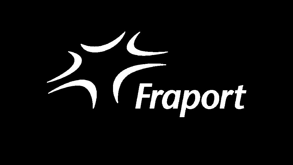 kambeckfilm Kunde Fraport Logo