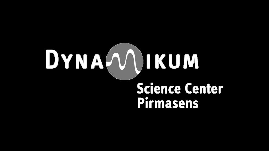 kambeckfilm Kunde Dynamikum Logo