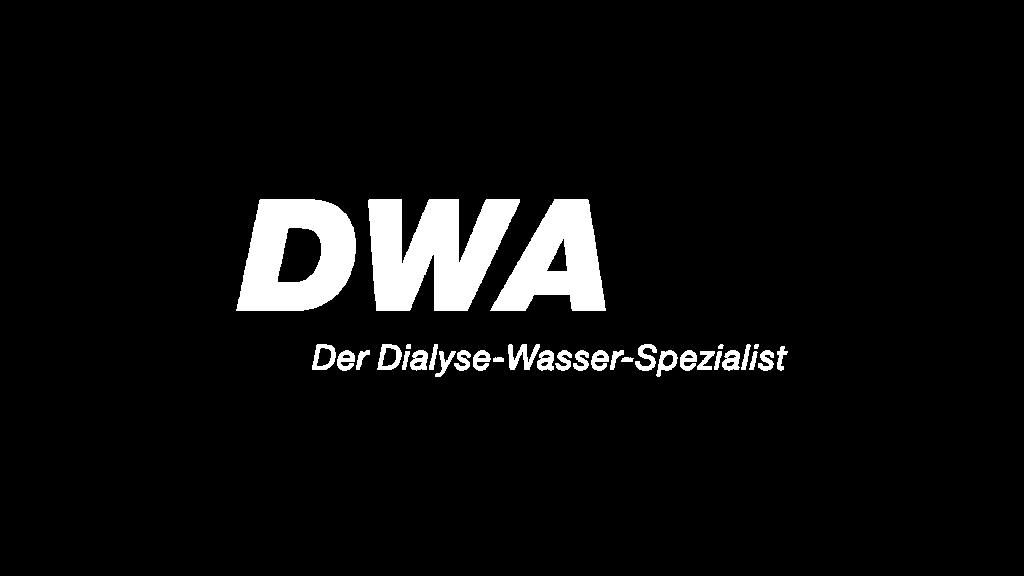 kambeckfilm Kunde DWA Logo