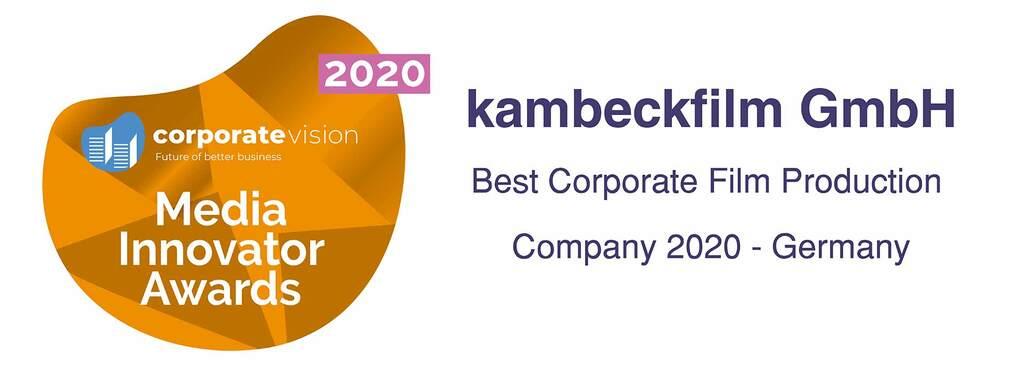 kambeckfilm_Media Innovator Awards Winners Logo 2020